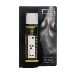 PH Feromon Collection 15ml (spray) - feromony dla kobiet