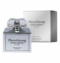 Medica Group PheroStrong Exclusive for Men 50ml - perfumy z feromonami dla mężczyzn