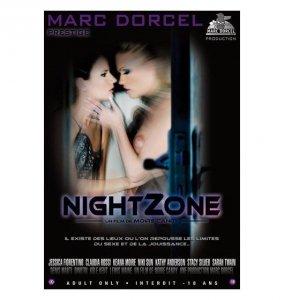 DVD Marc Dorcel - Nightzone