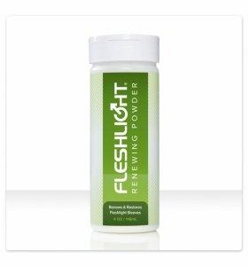Fleshlight Renewing Powder - puder do masturbatorów