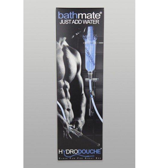 Bathmate - Hydrodouche (natrysk do higieny intymnej)