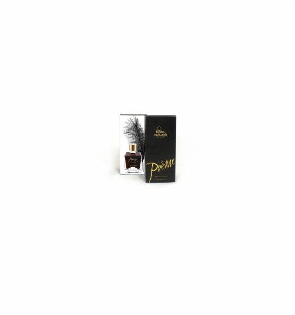 Bijoux Indiscrets - Poême Dark Chocolate