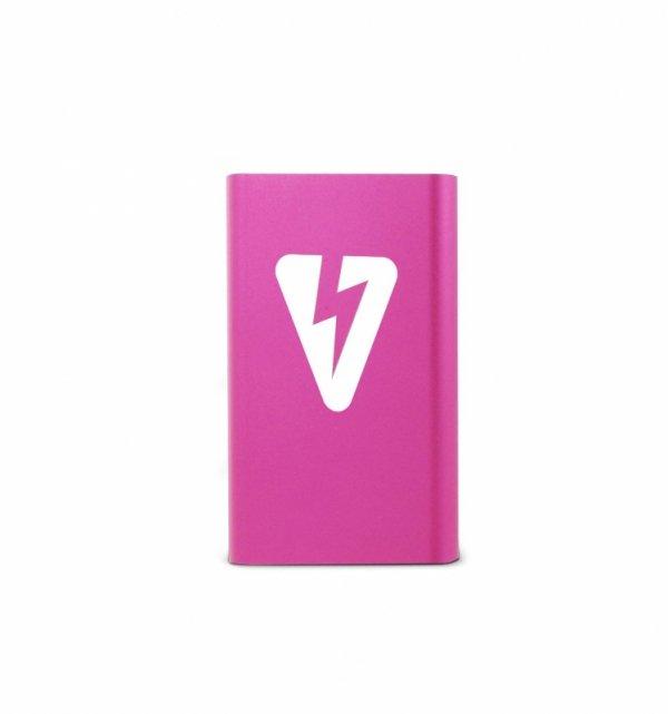 EroVolt Powerbank - Pink