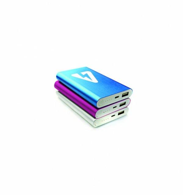EroVolt Powerbank - Blue