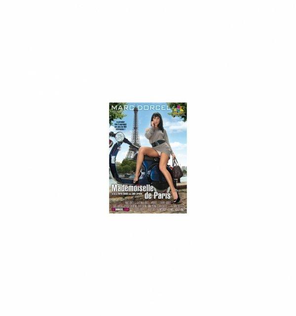 DVD Marc Dorcel - Mademoiselle de Paris