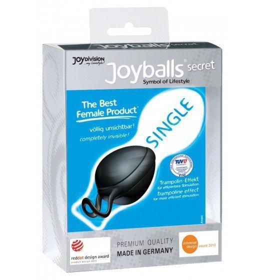 Joyballs Secret Single (czerń)
