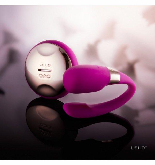 LELO - Tiani 3, deep rose