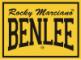 BENLEE Rocky Marciano
