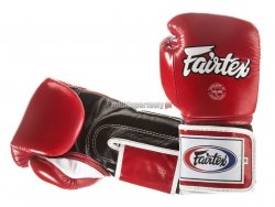 Rękawice bokserskie BGV5 SUPER SPARRING Fairtex