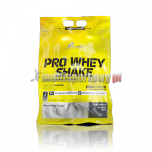 Pro Whey Shake 700g Olimp Labs