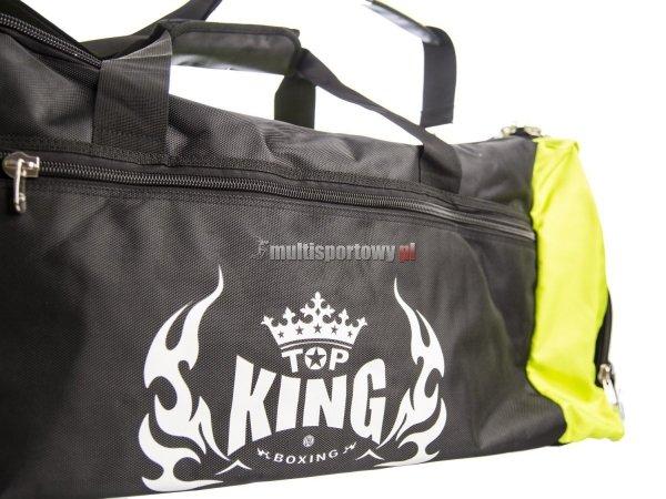Torba sportowa TKGMB Top King