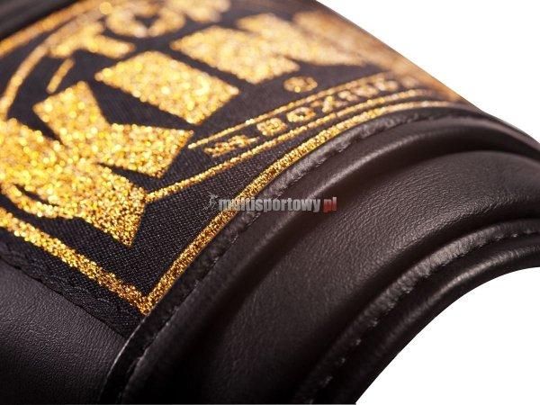 Rękawice bokserskie TKBGSV SUPER Top King