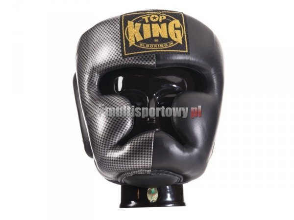Kask treningowy TKHGEM-02SV EMPOWER CREATIVITY Top King