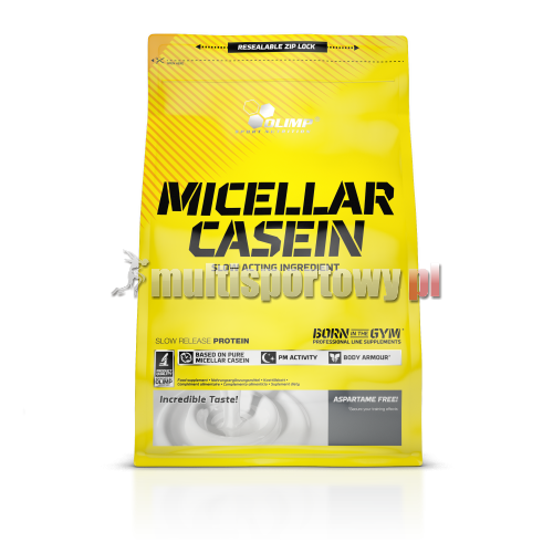 Miclear Casein 600g Olimp Labs