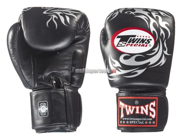 Rękawice bokserskie FBGV-33 TATTOO Twins