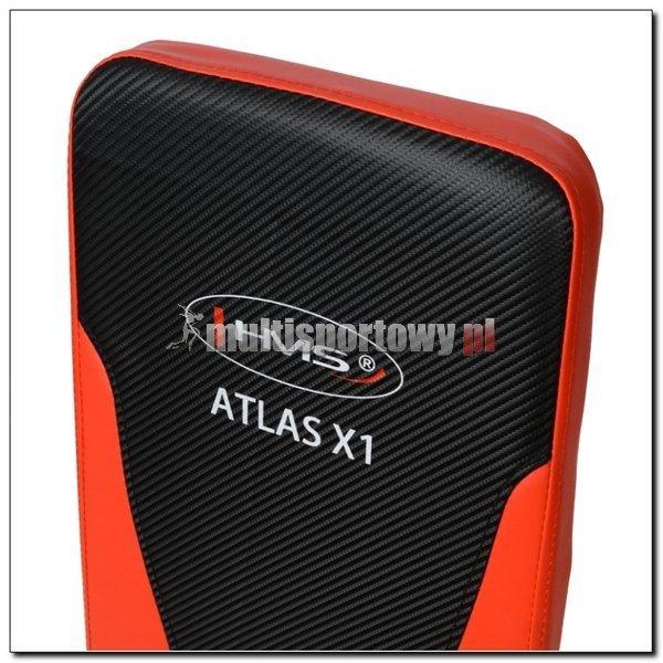 Atlas suwnica X1 Hms