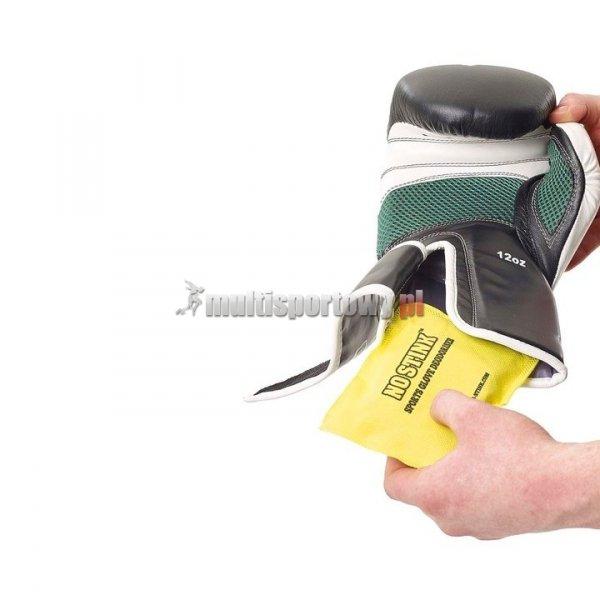 Odświeżacz odwilżacz do rękawic bokserskich NO STINK