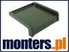 Parapet zewnętrzny stalowy blacha antracyt 150mm 1mb
