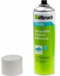 Illbruck CT600 spray klej EPDM gumy muru uniw. 500