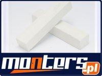 Wosk-wypełniacz miękki C12 930 RAL 9016 biały