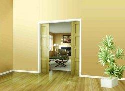 SYMETRIC jednoczesne otwarcie pary drzwi HERKULES