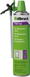 Piana Illbruck FM710 400ml 2K dwuskładnikowa PUR