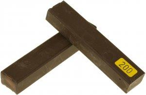 Wypełniacz-wosk TWARDY C13 200 Orzech ciemny P11