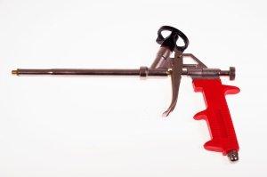 Pistolet do piany montażowej Beast metalowy