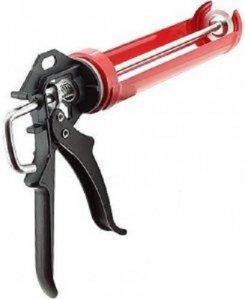 Wyciskacz do mas silikonu pistolet mocny YATO 6752