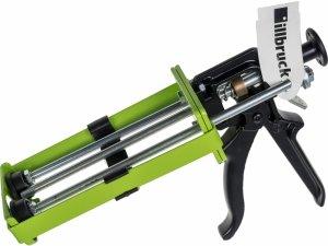 Illbruck AA281 Pistolet piany 2K dwuskładnikowej COX PRO