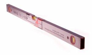 Poziomnica aluminiowa 3 libelki 800mm YATO 3003