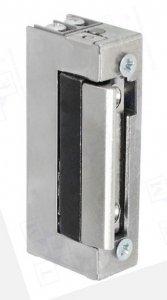 Elektrozaczep Lockpol 1410 12V odchylny