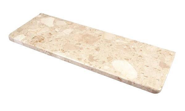 Parapet z konglomeratu Boticino 182x20x3cm