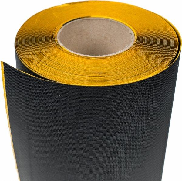 Taśma EPDM Pełny klej 10cm/20m folia membrana okna