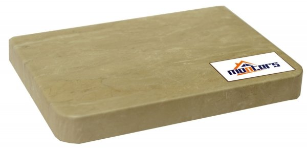 Parapet MDF marmur Wermon 92x20x2,5cm