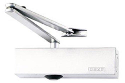 Samozamykacz Geze TS2000 VBC+Ramie z blokadą biały