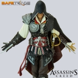 [CAF-151] Assassin's Creed™ Figurka Statuetka Ezio Auditore Da Firenze