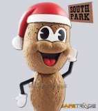 [CAF-36] South Park™ Unikat Gadająca Figurka Mr. Hankey Christmas Poo