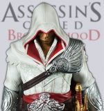 [CAF-45] Assassin's Creed™ Figurka Statuetka Ezio Auditore Da Firenze