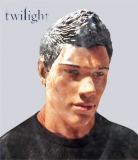 [CAF-19] Twilight™ Zmierzch New Moon Figurka Kolekcjonerska Jacob