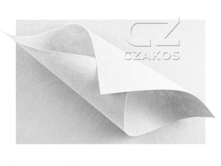 Filc 20x30cm Biały [ZESTAW 10 SZTUK]