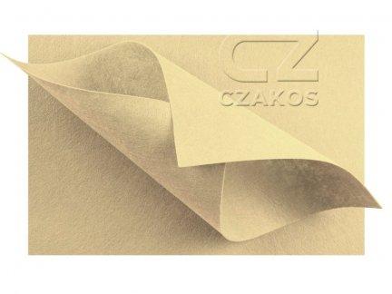 Filc 2mm Duży 30x40cm Krem [ZESTAW 10 SZTUK]