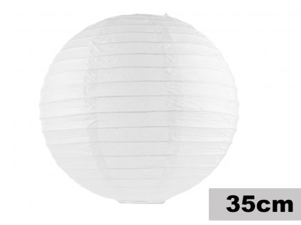 Abażur Duży 35cm [Komplet - 30 Sztuk]