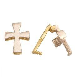 Krzyżyk złoty 585 - 20296