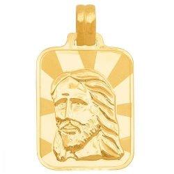 Medalik złoty 585 - 21571