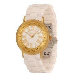 Zegarek złoty, damski, złoto 585 - Zv165