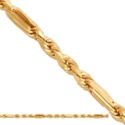 Łańcuszek złoty 585 - Ld1009