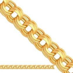 Łańcuszek złoty 585 - Ld051