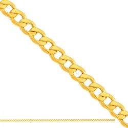 Łańcuszek złoty 585 - Ld014