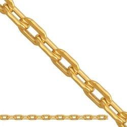 Łańcuszek złoty 585 - Ld1012